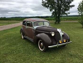 1938 Hudson Other Hudson Models for sale 100891471